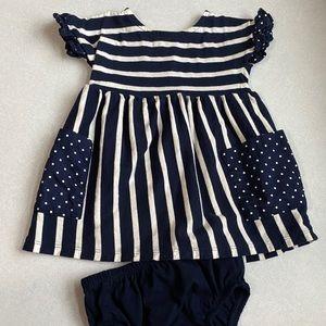 Baby Gap Dress Size 6-12 month